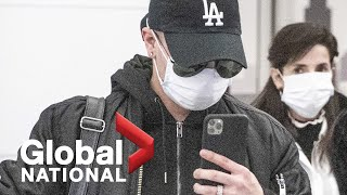 Global National: Jan. 24, 2020 | China's coronavirus lockdown and Canada's precautions