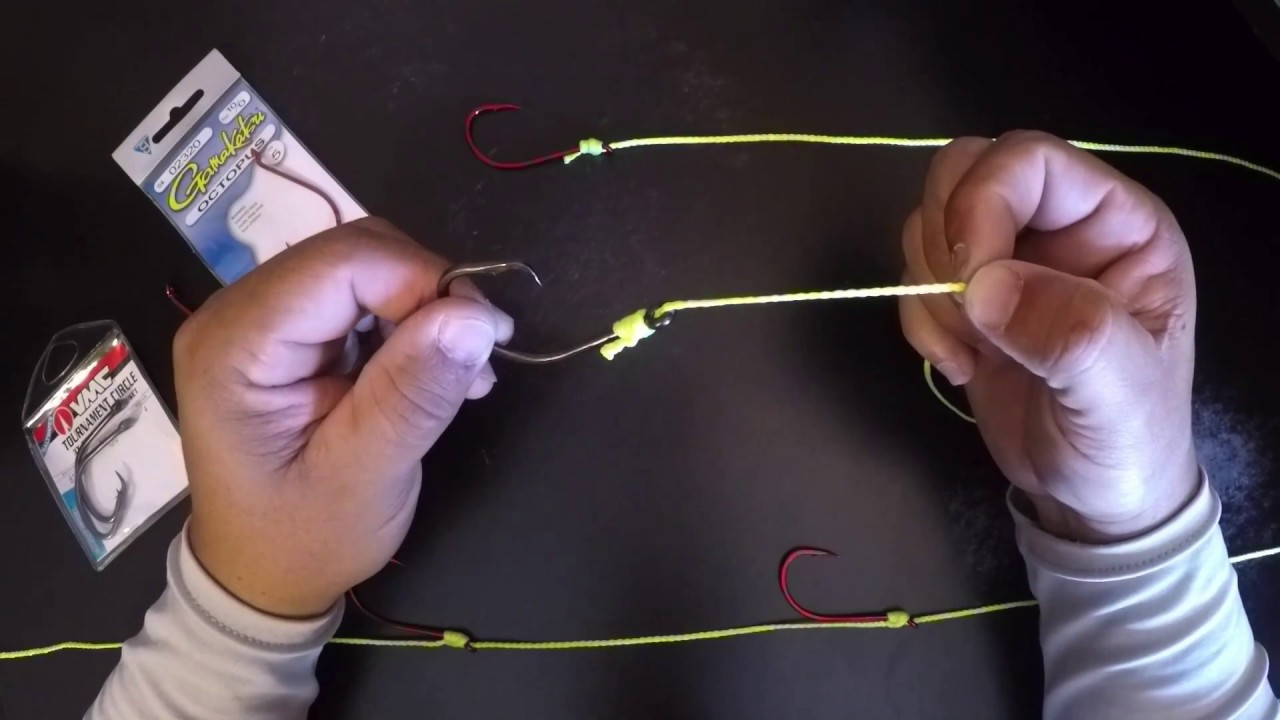 How To Tie A Snell Knot And When You Should Shouldn T Use It