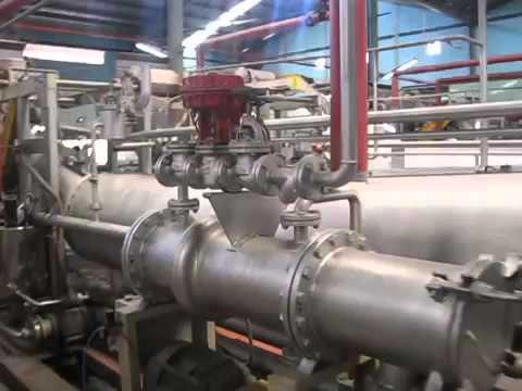 10b. Jet Dyeing Machine