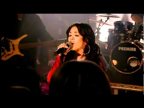 Mutya Buena - Real Girl (Transmission With T-Mobile 2007)