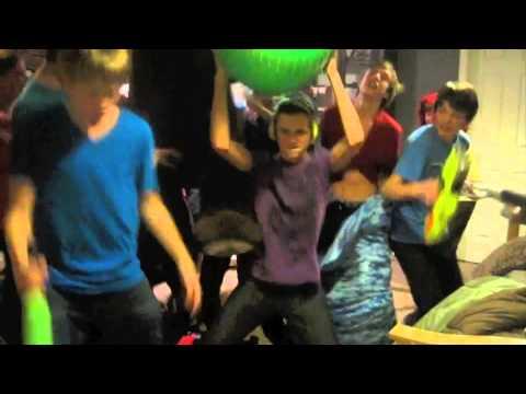 Harlem Shake (LEGIT - ORIGNAL:TEENAGER VERSION)