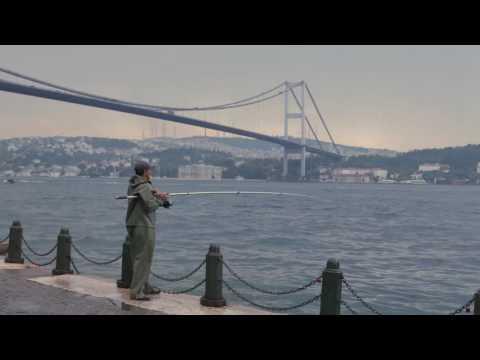 Istanbul Timelapse   A week in Turkey