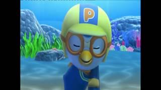 [Pororo Arabic S3] #9 Catch The Big Fish السمكة الكبيرة | رسوم متحركة للاطفال | بورورو بالعربي