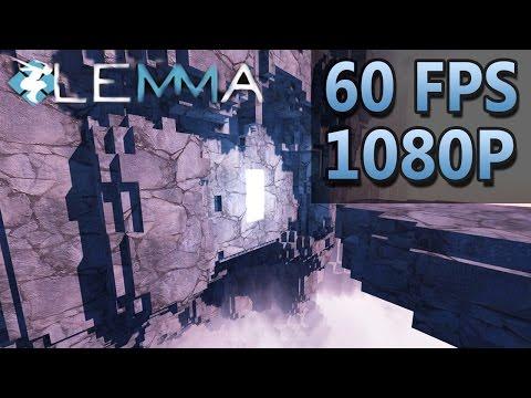 Lemma | PC Gameplay | 60 FPS | 1080P |