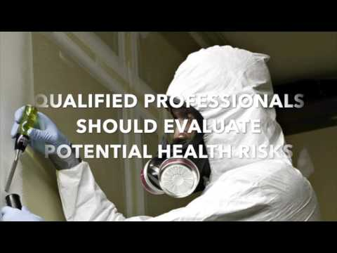 ASBESTOS INSPECTION AKRON, CLEVELAND AND ALL OF OHIO