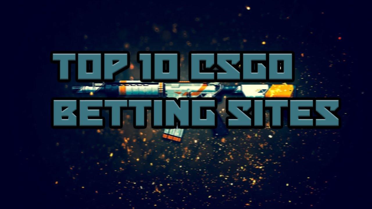Csgo Team Betting Sites