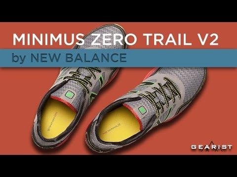 amazon new balance minimus zero v2