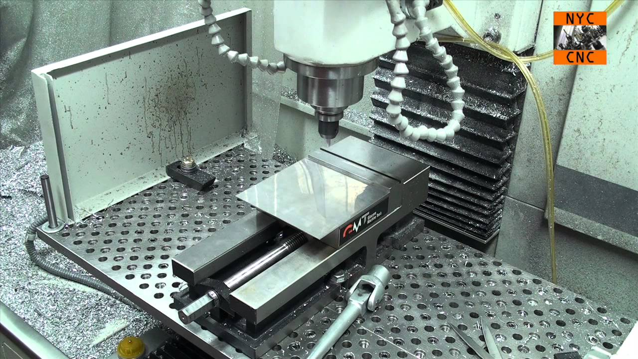 Machining Engraving Amp Polishing A Stainless Steel Plaque