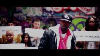 "Huckleberry ""Troublesome Remix"" (Scott Garcia & Sticky) Kronik Records (Music Video HD)"