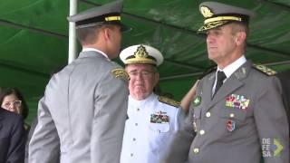 Premiação da AMAN: um dos momentos mais aguardados pelos cadetes