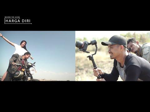 D'wapinz - Harga Diri (Behind the scene) Single Terbaru 2018