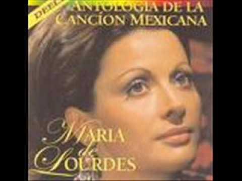 MARIA DE LOURDES - CIELO ROJO