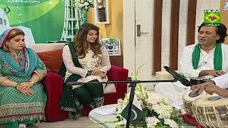 Vicky Khan Live Performance Hum T.V. With Karam Abass Khan.