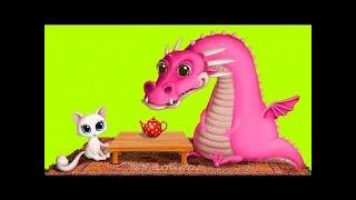 Fun Baby Care Kids Game - Learn Play Fun Kitty Meow Meow - My Cute Cat Day Care & Fun