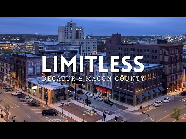 Decatur EDC - Limitless 30 Sec