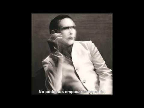 Marilyn Manson - Killing Strangers Subtitulada al español