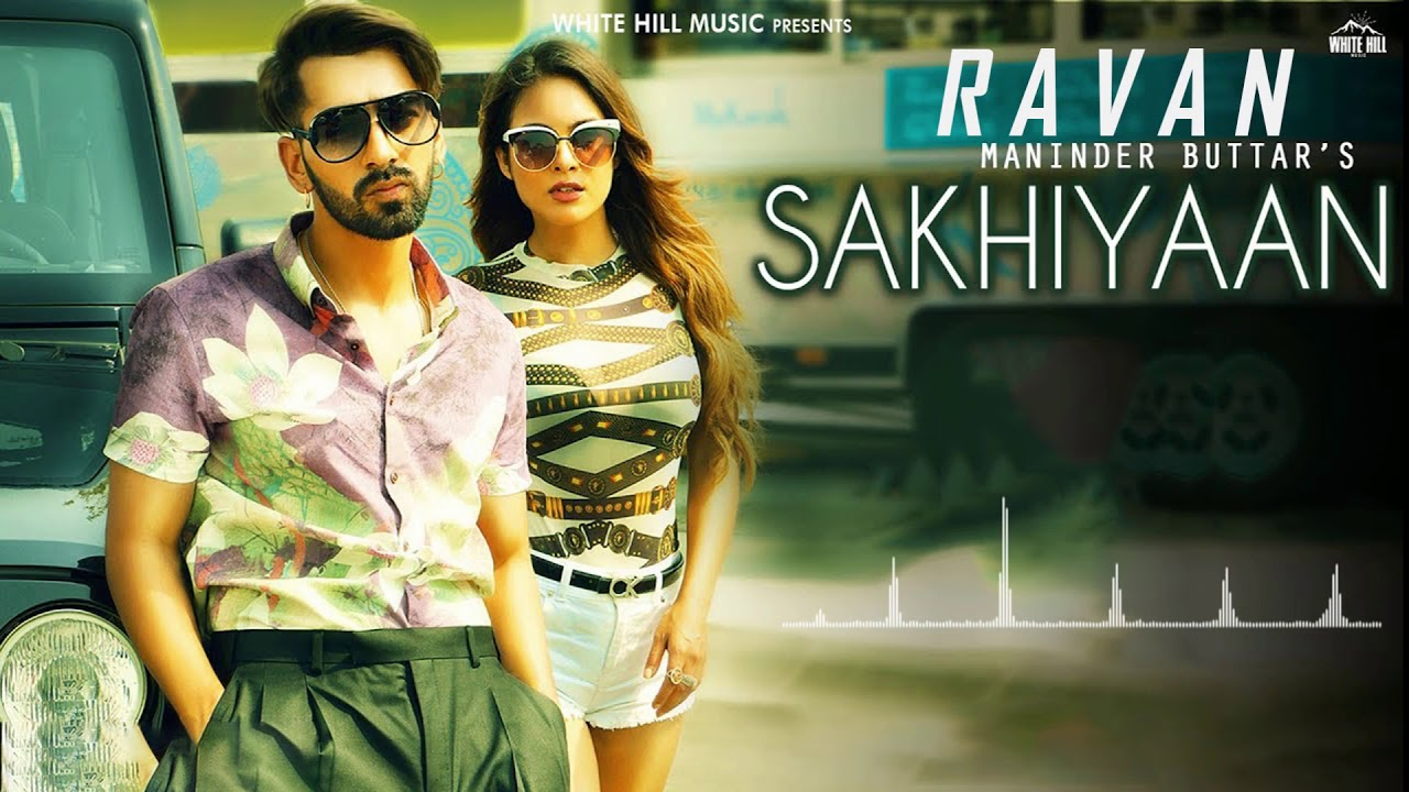 sakhiyaan ringtone download free pagalworld