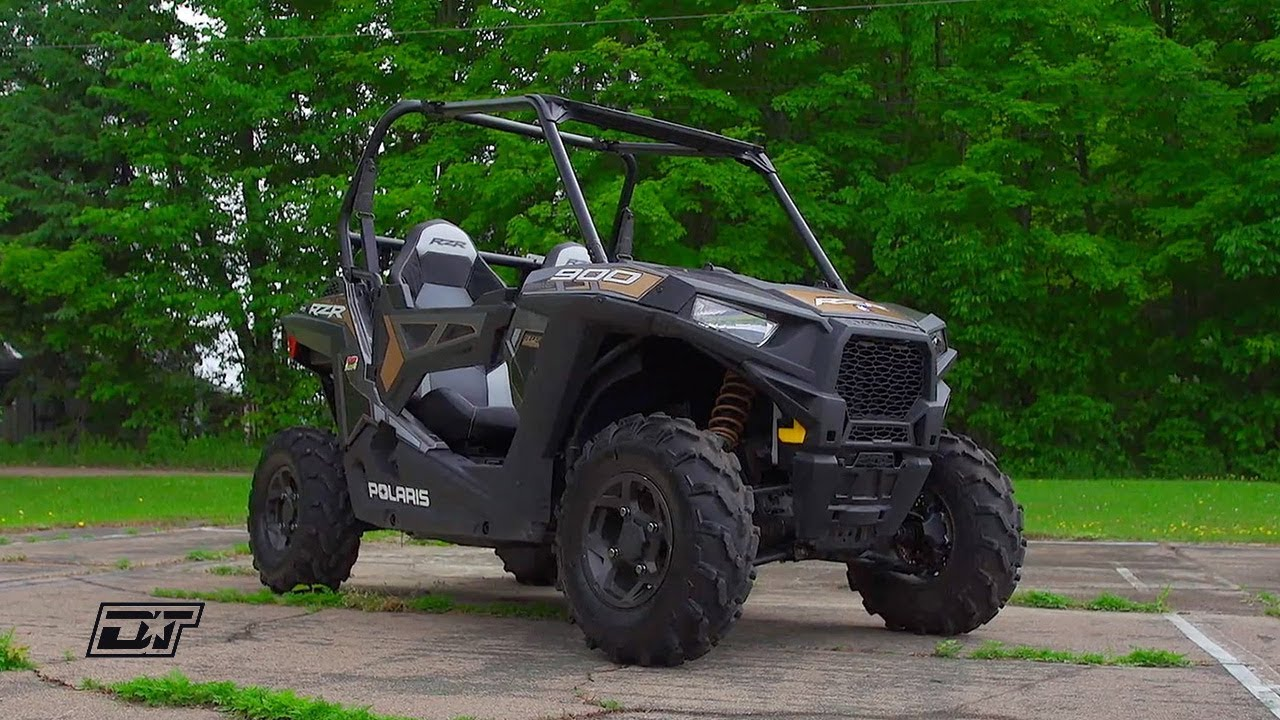small resolution of full review 2018 polaris rzr 900