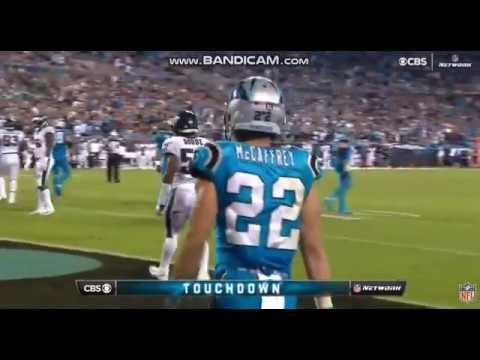 Christian McCaffrey || Midseason Highlights || 2017-2018