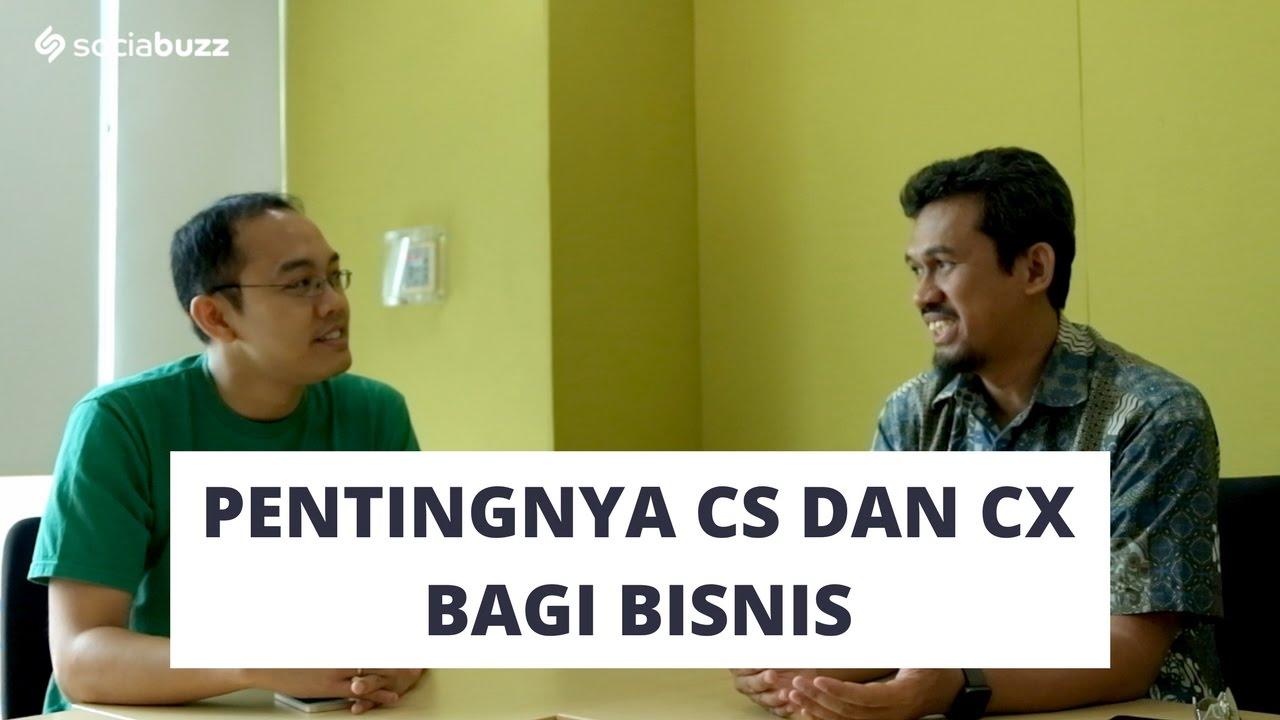 Pentingnya Customer Service & Customer Experience Bagi ...