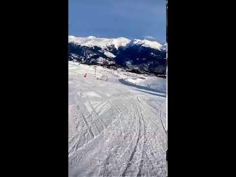 #горныелыжи #спорт #зима