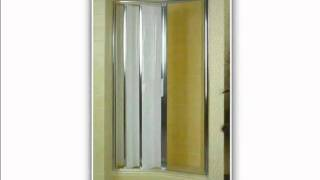 How to Choose the Best RV Shower Doors - Find Out How