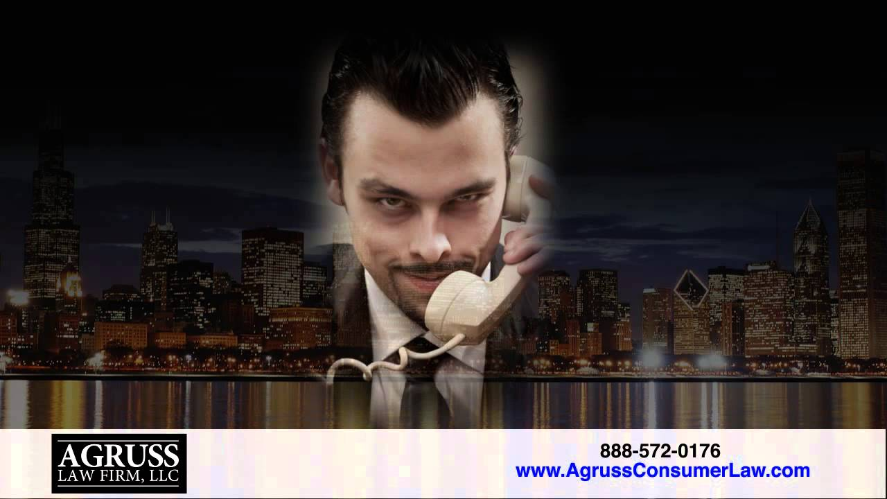 NCO Financial Systems | Agruss Law Firm LLC