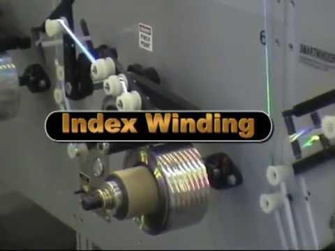 Index & Level Winding
