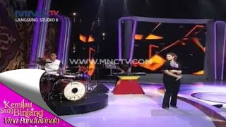 """Nadira Adnan - DJ Goeslann - Ikmal Tobing """" TOU """" - Kemilau Sang Bintang Vina Panduwinata (24/11) Mp3"""