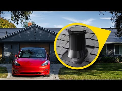The TRUTH about Tesla's V3 Solar Roof