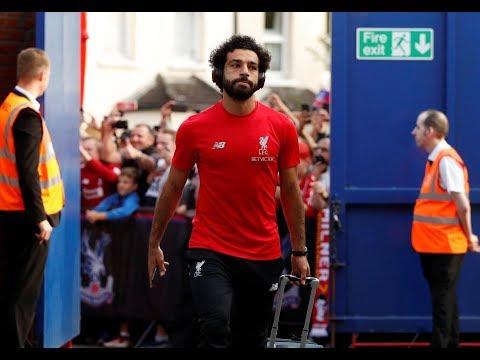 Vlog 050 - Palace 0-2 Liverpool