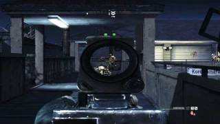Homefront Mission 2: Freedom Walkthrough HD, 720p