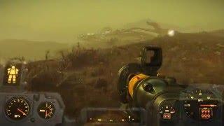 Fallout 4 #113 - Сигналы бедствия(Играю на максимальной сложности -