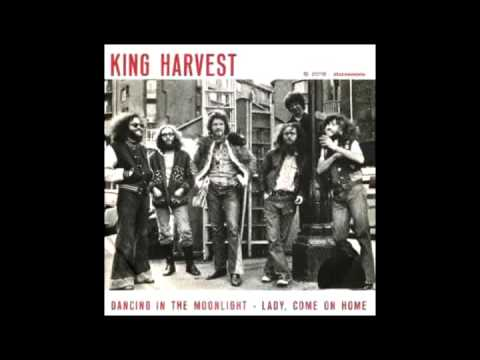 Dancing in the moonlight - King Harvest - Fausto Ramos