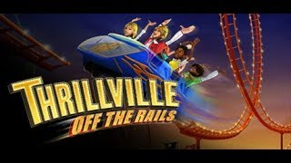 Thrillville Off the Rails - Gameplay - PC
