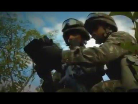 Rap Militares Do Brasil Motivacional