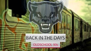 Download 'Back in the Days' - Oldschool 90s HipHop Instrumental (prod. by Fluzarix) MP3 song and Music Video