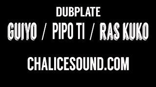 Guiyo, Pipo Ti & Ras Kuko -medley mixtape