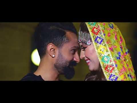 Fakhran and Shagufa   wedding Highlights