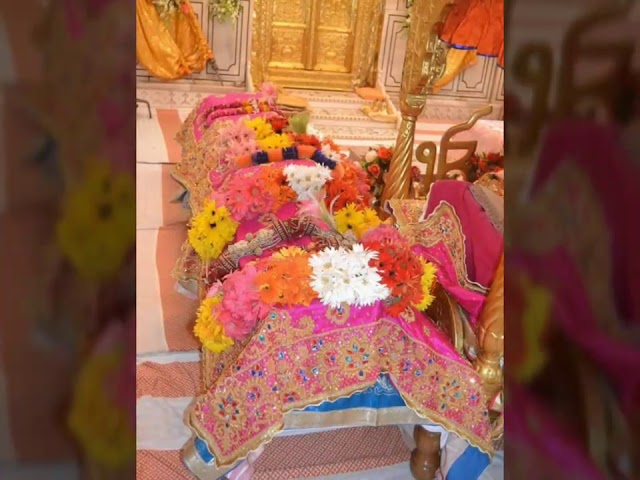 Basant hindol raag - Bhai Gurpratap Singh ji Hazur Sahib - Shabad - Kat Jaiye Rey Ghar Laago Rang