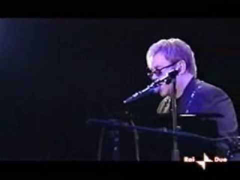 Elton John - The One (Solo) 2004
