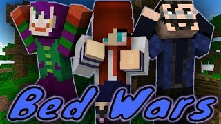 NEVER AGAIN! - Minecraft Bed Wars