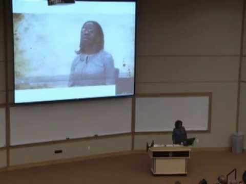 The Role Of Public Health In Mission Hospitals - Global Health Conference - 2012 - pt.1 of 2