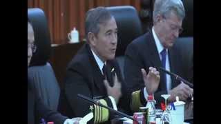 哈里斯:美軍南中國巡航不是意在軍事威脅