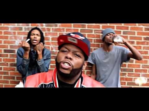 'Want Me DEAD' by Fifth Av Henny and Threat Da G