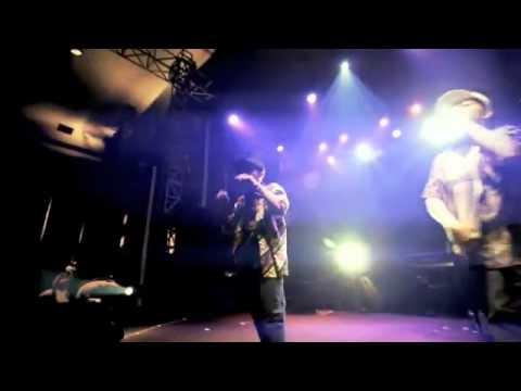 Jogja Hip Hop Foundation - Ora Cucul Ora Ngebul.FLV