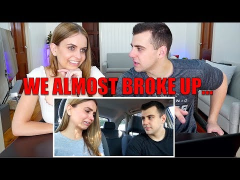 REACTING TO OUR HARSHEST PRANKS!