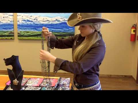 Stacking Jewelry with Chenae Shiner