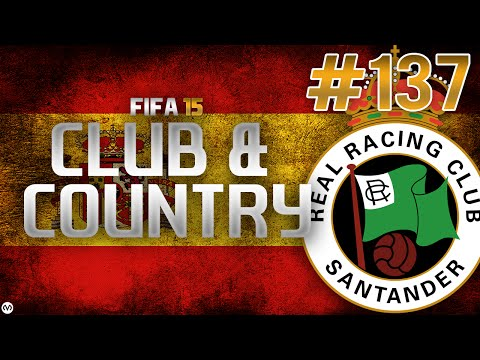 FIFA 15 | Club & Country | #137 | Champions League Final v Chelsea (LIVE)