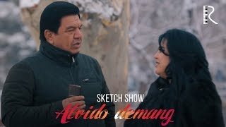 Sketch SHOW - Alvido demang